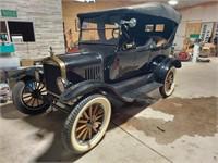 665 Spring Classic Car Auction 9am 5/22/21