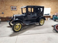 665 Spring Classic Car Auction 9am 5/22/21