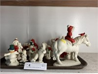 Snow Babies Collection by Dept. 56