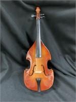 Byers' Choice Figurine w/Violin