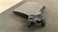 Sony Playstation 3 Console & Controller CECH-2001A