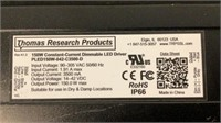 Thomas Research Products Power Supply