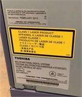 Toshiba eStudio207l Black & White DP-2072