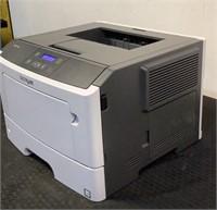 Lexmark MS312DN Black & White Network Printer 4514