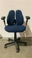 (15) Grahl Office Rolling Chair