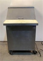 McCall Commercial Refrigerator and/or Freezer st-2