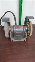 Electrical Lot W/ Grinder, & Drain Auger