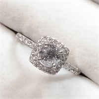 #140: Million Dollars Overstocked Fine Jewelry Auction