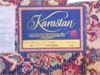 Karastan Oriental Area Rug