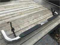 Dodge Ram running board