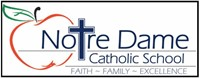 2021 Notre Dame Catholic School Auction