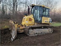 Heavy Equipment Business Liquidation Auction
