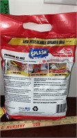 2- 10 lb bags of Ice Melt
