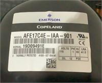 Copeland Compressor AFE17C4E-IAA-901