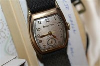 Sterling, Bulova Men's Watch, and More