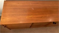 Florence Knoll Mid-Century Style Credenza