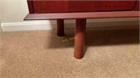 Wooden Buffet From Ikea