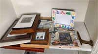Picture Frames and More