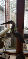 Decorative Wooden Sea Birds