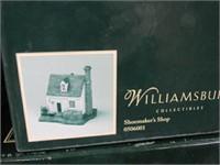 Williamsburg Collectibles