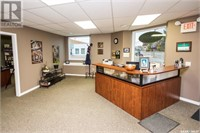 319 Main Street Oxbow - Fully Renovated Office and Retail