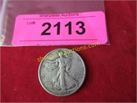 Friday, 01/22/21 COINS COINS COINS ONLINE AUCTION @ 12NOON