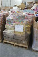 General Merchandise & Pallet Auction