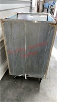 Commercial Ice Bin only