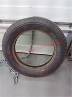 >Tire Swing