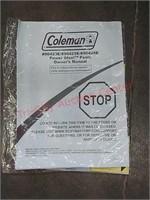 "Coleman Power Steel 22' x 52"" Pool Set"