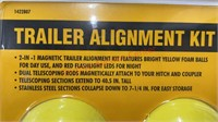 2 Trailer Alignment Kits