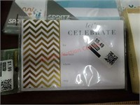 Large lot of New notes card, invitations, thank