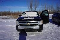 Vehicle Auction Jan. 27, 2021
