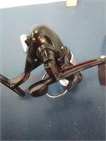 New Lew's LSS3R Speed Spin Fishing Reel