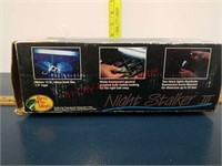 New Bass Pro ShopNight Stalker III black light
