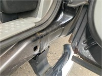 2005 Ford F250 4x4 XLT
