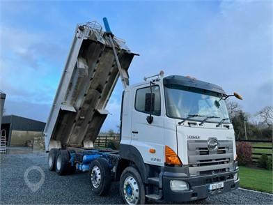 2007 HINO 700 3241 at TruckLocator.ie
