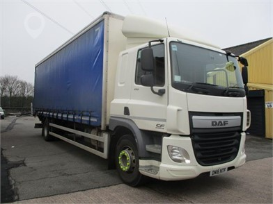 2016 DAF CF65.250 at TruckLocator.ie