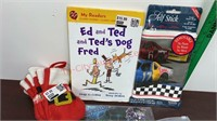 Kid's Lot. Party Supplies, Books, Toys, &