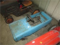 Online Only Estate and Collectibles Auction- 1/21/21