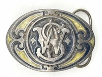 BELT BUCKLES ~ COLLECTIBLES ~ GLASSWARE ~ AND MORE