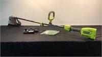 Ryobi String Trimmer
