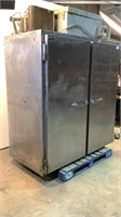 McCall Refrigerator and/or Freezer L1-1002