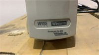 (20) Wyse Winterm Thin Client Terminal WT3315SE