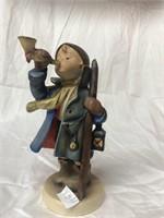 Large Collection of Vintage Hummel Figurines & more