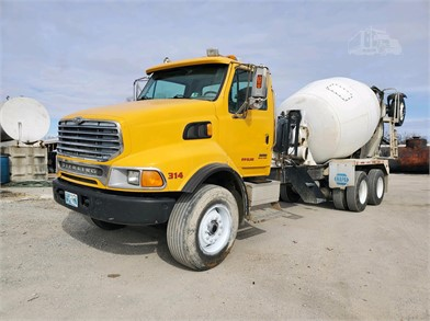 Sterling L9500 Trucks For Sale 81 Listings Truckpaper Com Page 1 Of 4