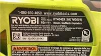 Ryobi Blower RY40403