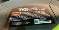 Ryobi Cordless Edger P2300