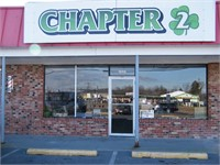 CHAPTER 2 BUSINESS LIQUIDATION ONLINE AUCTION