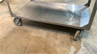 Lakeside Stainless Steel Cart